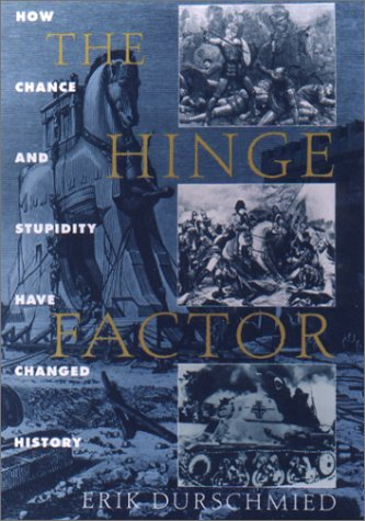 The Hinge Factor by Erik Durschmied