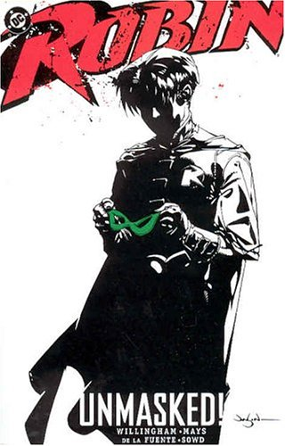 Robin by Bill Willingham