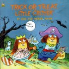 Trick or Treat, Little Critter by Gina Mayer