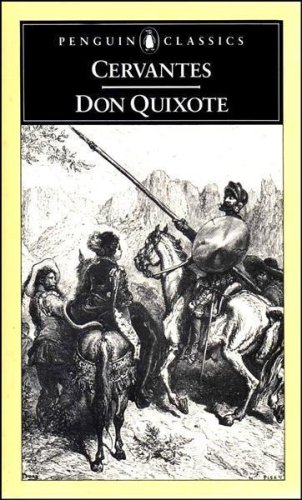 The Adventures of Don Quixote by Miguel de Cervantes Saavedra