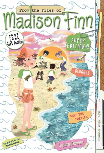 Hit the Beach (From the Files of Madison Finn Super Edition, #2)