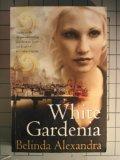 White Gardenia