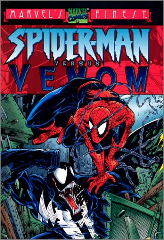 Spider-Man Vs. Venom by David Michelinie