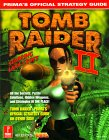 Tomb Raider I and II (Prima's Official Strategy Guide)