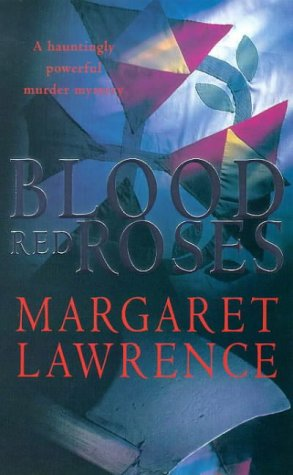 Blood Red Roses (Hannah Trevor Trilogy, #2)