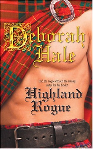 Free download Highland Rogue PDF