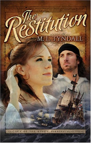 The Restitution by M.L. Tyndall