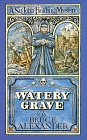 Watery Grave by Bruce Alexander