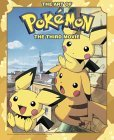The Art of Pokemon: The Third Movie
