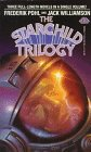 Starchild Trilogy by Frederik Pohl