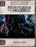 Mysteries of the Moonsea (Forgotten Realms Supplement)