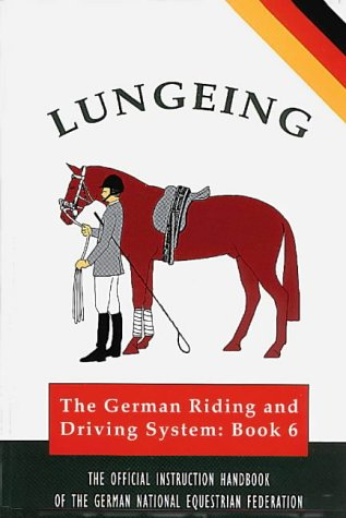 Lungeing by German National Equestrian ...