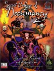 Secret College of Necromancy by Green Ronin Publishing