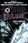 The Ship Errant by Jody Lynn Nye