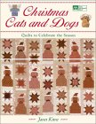 Christmas Cats and Dogs: Quilts to Celebrate the Season