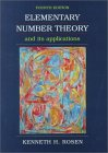 Elementary Number Theory and Its Applications