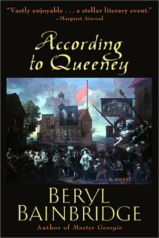 According to Queeney by Beryl Bainbridge