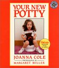 Your New Potty by Joanna Cole
