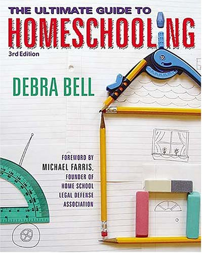 The Ultimate Guide to Homeschooling