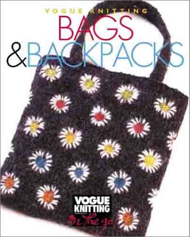 Vogue® Knitting on the Go by Trisha Malcolm