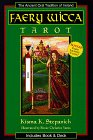 Faery Wicca Tarot Kit: Ancient Faery Tradition Of Ireland