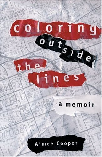 Coloring Outside The Lines by Aimee Cooper