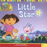 Little Star (Dora the Explorer 8x8 (Sagebrush))