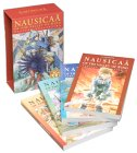 Nausicaä of the Valley of Wind: Perfect Collection Boxed Set