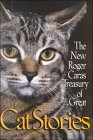The New Roger Caras Treasury of Great Cat Stories