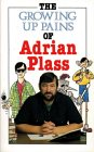 The Growing Up Pains of Adrian Plass by Adrian Plass