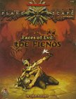 Faces of Evil: The Fiends (AD&D/Planescape)
