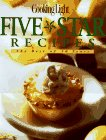 Five Star Recipes: The Best of 10 Years