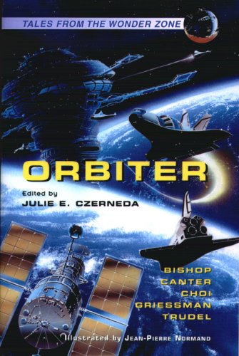 Orbiter by Julie E. Czerneda