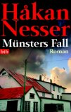 Mnsters Fall by Hkan Nesser