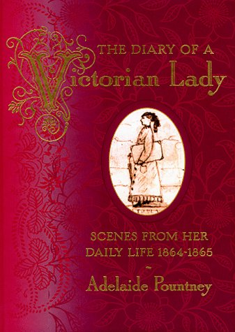 Diary of a Victorian Lady