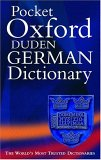 The Pocket Oxford-Duden German Dictionary