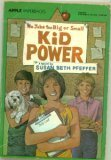 Kid Power by Susan Beth Pfeffer