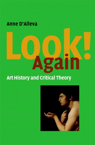 Look Again! Art History and Critical Theory