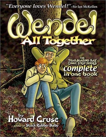 Wendel All Together by Howard Cruse