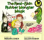 The Real-Skin Rubber Monster Mask (Picture Yearling Book)