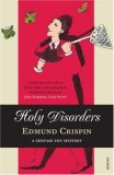 Holy Disorders (Gervase Fen, #2)