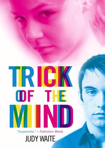 Review Trick of the Mind by Judy Waite FB2