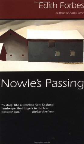 Read Nowle's Passing PDB by Edith Forbes