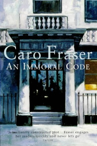 An Immoral Code Caper Court 3