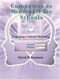 Computers as Mindtools for Schools: Engaging Critical Thinking