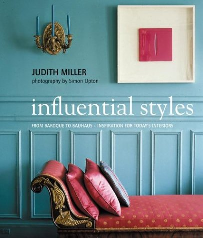 Influential Styles: From Baroque to Bauhaus-Inspiration for Today's Interiors