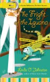 The Fright of the Iguana (Kendra Ballantyne, Pet-Sitter Mystery, #5)