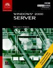 MCSE Guide to Microsoft Windows 2000 Server [With CDROM]