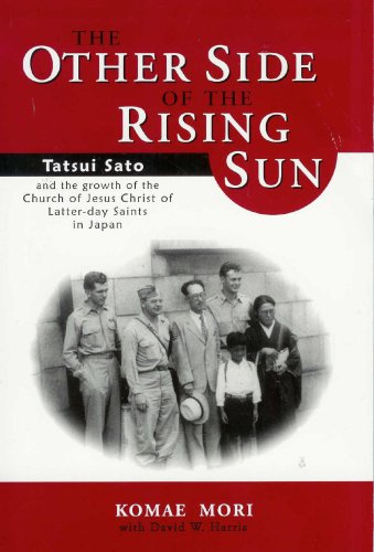 The Other Side Of The Rising Sun by Tasui Sato
