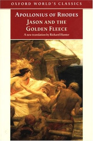 Jason and the Golden Fleece by Apollonius Rhodius
